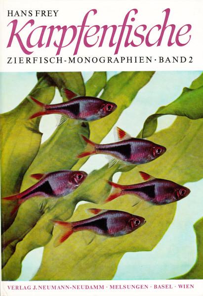 Karpfenfische und Karpfenähnliche