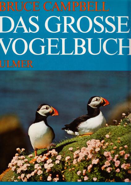 Das Grosse Vogelbuch