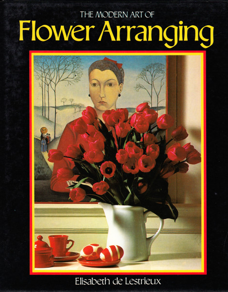 The Modern Art of Flower Arranging
