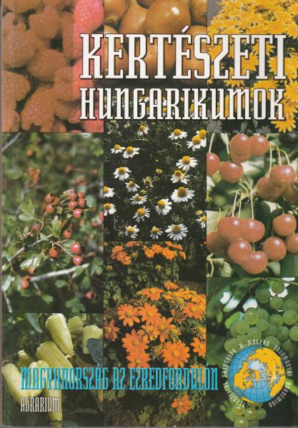 Kertészeti hungarikumok