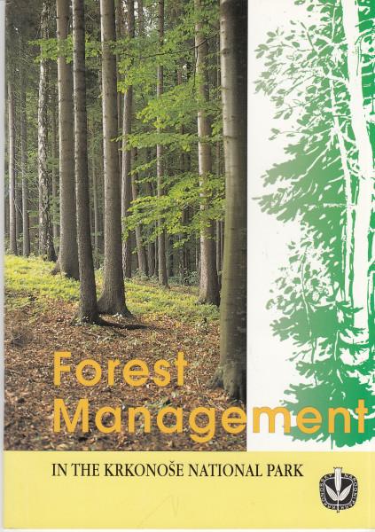 Forest Management in the Krkonose National Park