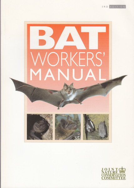 Bat Worker's Manual