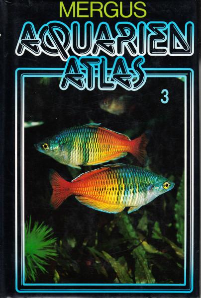 Aquarien Atlas. Band 3.