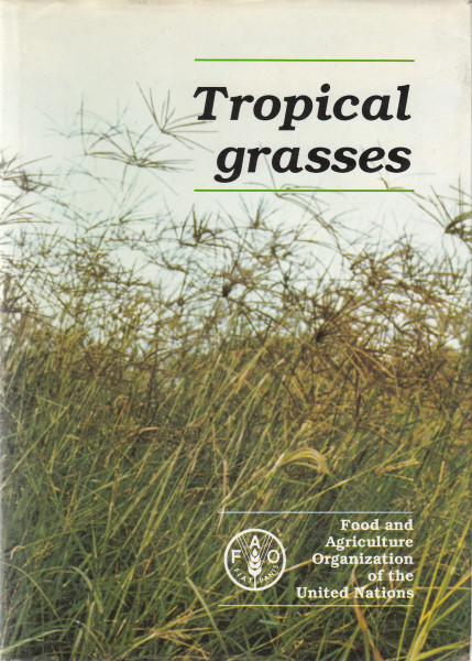 Tropical grasses