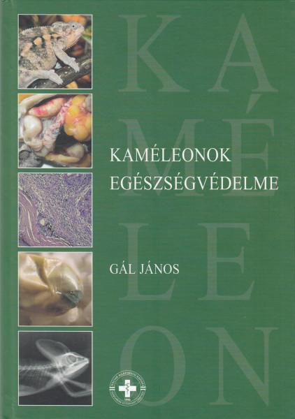 Kaméleonok egészségvédelme