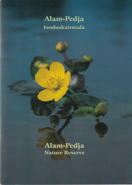 Alam-Pedja Nature Reserve