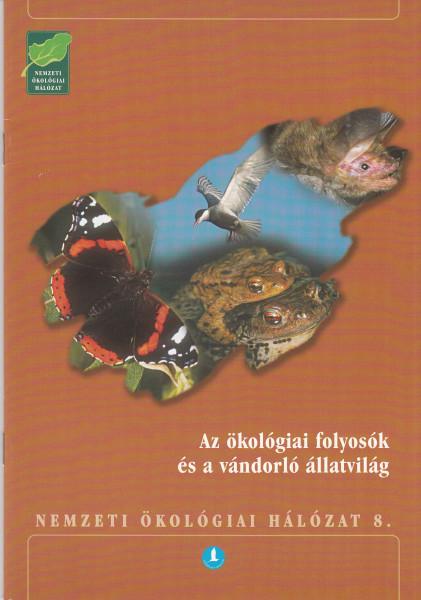Az ökológiai folyosók és a vándorló állatvilág
