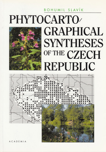 Phytocartographical Syntheses of the Czech Republic 3.