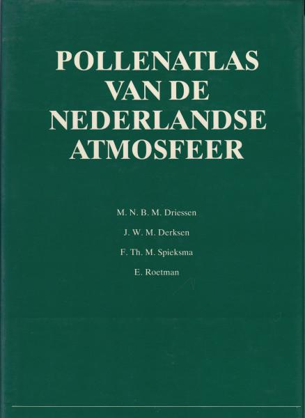 Pollenatlas van de Nederlandse Atmosfeer