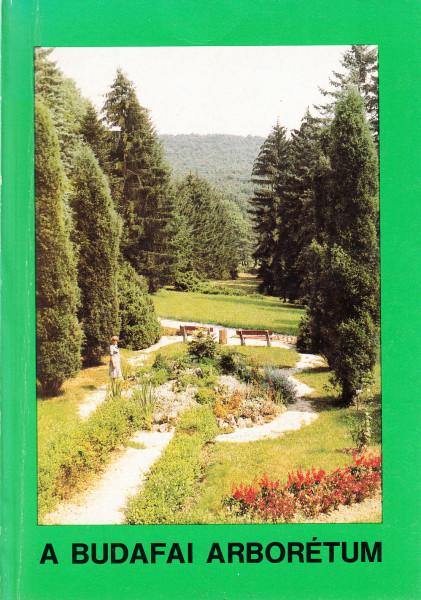 A Budafai Arborétum
