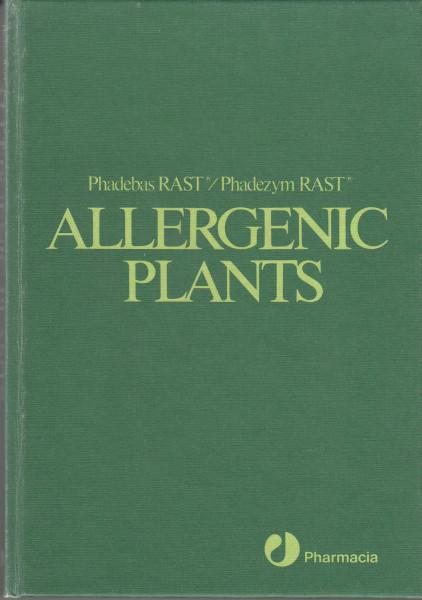 Allergenic Plants
