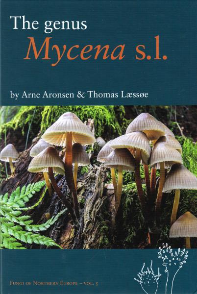 The Genus Mycena s. l.