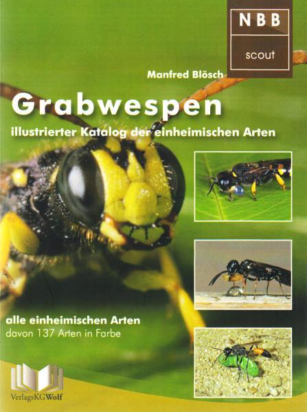 Grabwespen. Illustrierter Katalog der einheimischen Arten