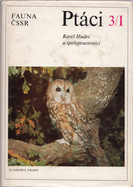 Ptáci - Aves. Vol.3/1.