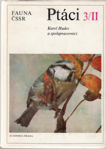 Ptáci - Aves. Vol.3/2.