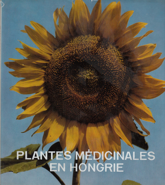Plantes médicinales en Hongrie