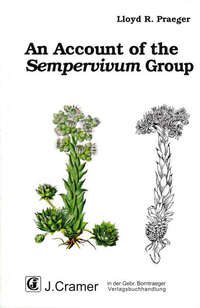 An Account of the Sempervivum Group. [Reprint]
