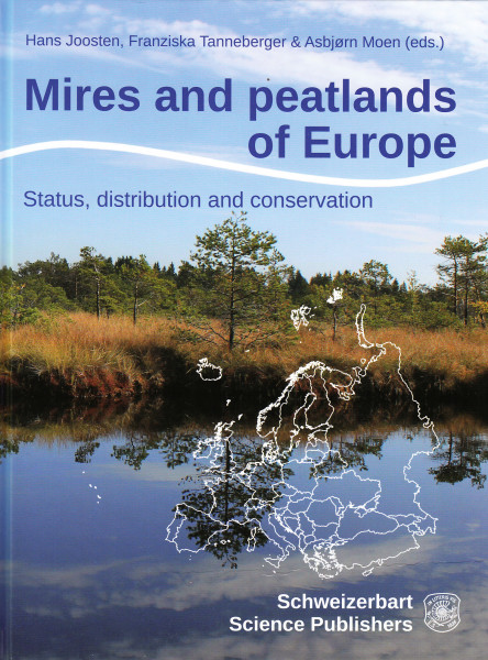 Mires and Peatlands of Europe. Status, distribution and conservation
