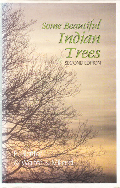Some Beautiful Indian Trees