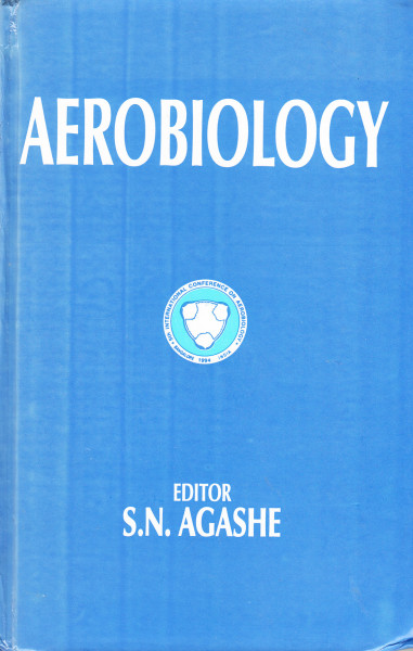 Aerobiology. 5th International Conference, Bangalore, 1994