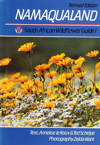 Namaqualand. South African Wildflower Guide 1