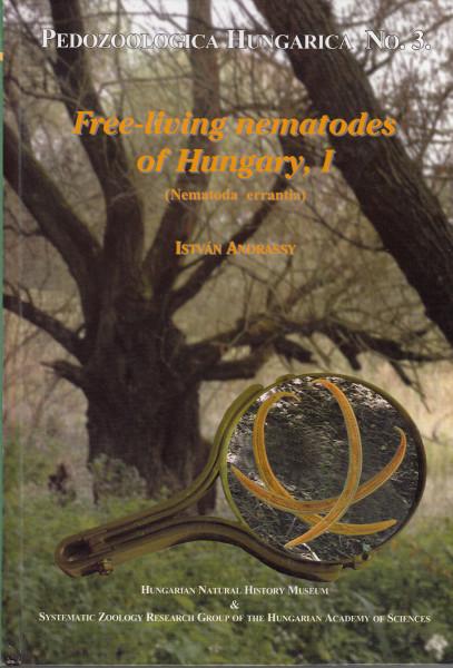 Free-living nematodes of Hungary. (Nematoda errantia). Vol.I.