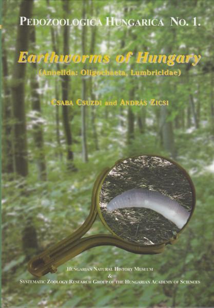 Earthworms of Hungary. (Annelida: Oligochaeta, Lumbricidae)