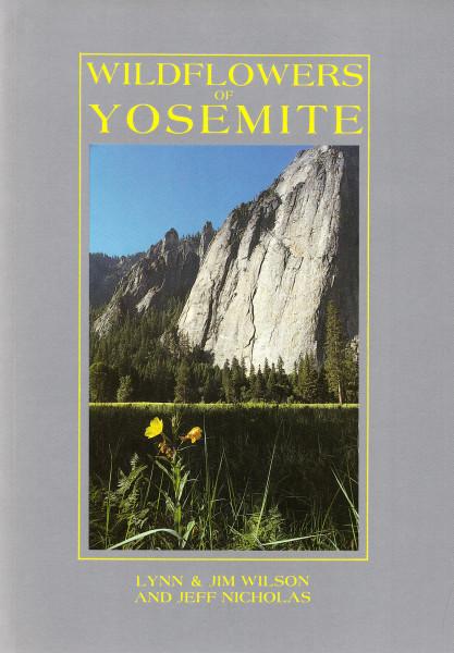 Wildflowers of Yosemite