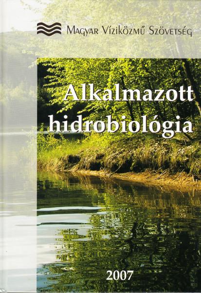 Alkalmazott hidrobiológia