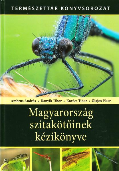 Magyarország szitakötőinek kézikönyve