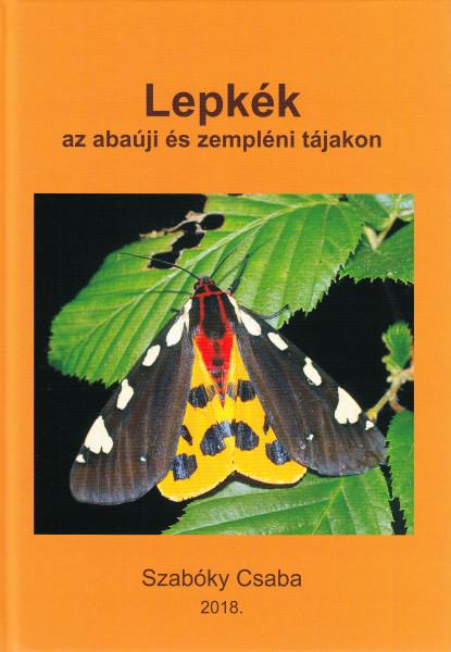 Lepkék az abaúji és zempléni tájakon