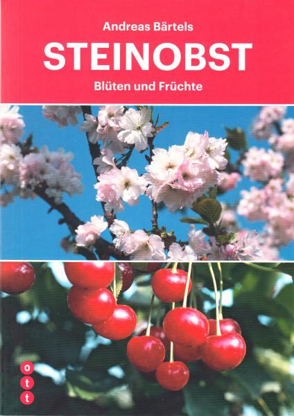 Steinobst. Blüten und Früchte