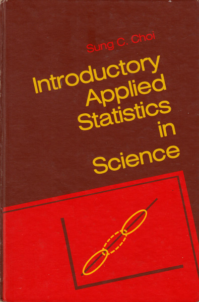 Introductory Applied Statistics in Science
