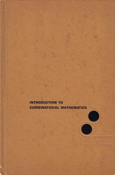 Introduction to Combinatorial Mathematics