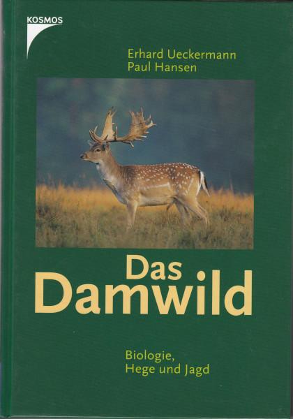 Das Damwild. Biologie, Hege und Jagd