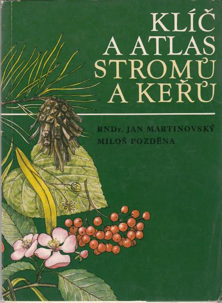 Klic a atlas stromu a keru