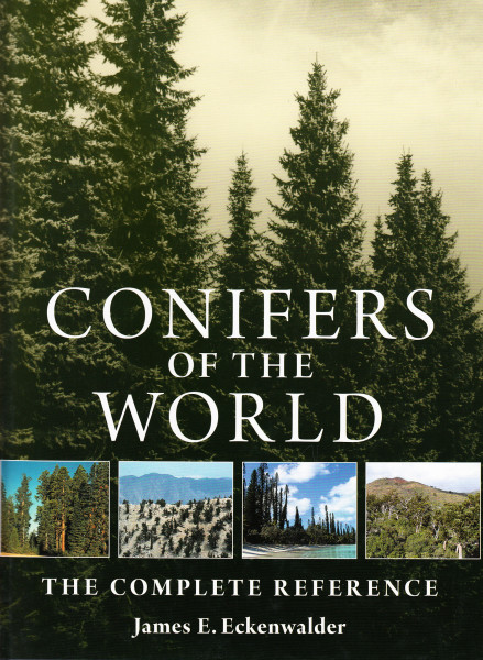 Conifers of the World. The Complete Reference