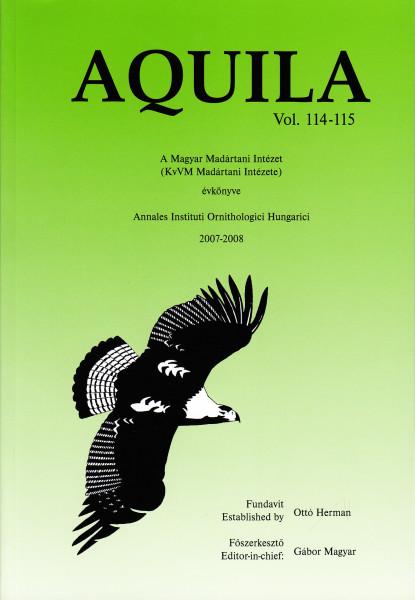 Aquila: 114/115.(2007/2008)