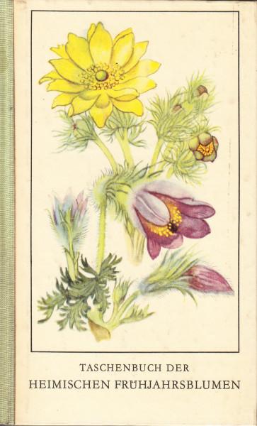 Taschenbuch der heimischen Frühjahrsblumen