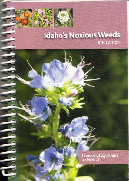 Idaho's Noxious Weeds