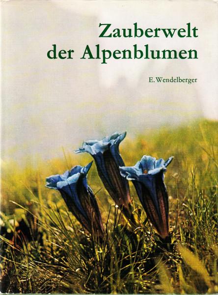 Zauberwelt der Alpenblumen