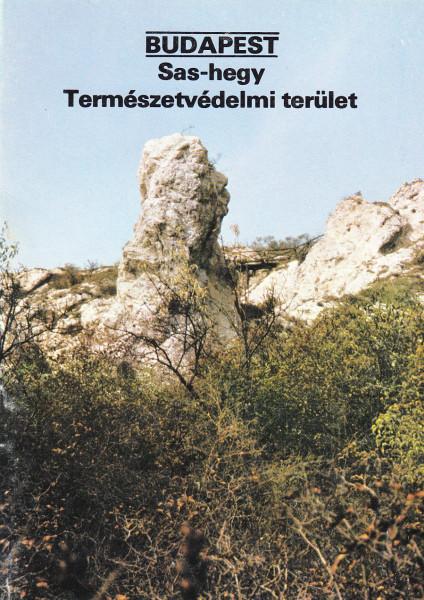 Budapest - Sas-hegy Természetvédelmi Terület