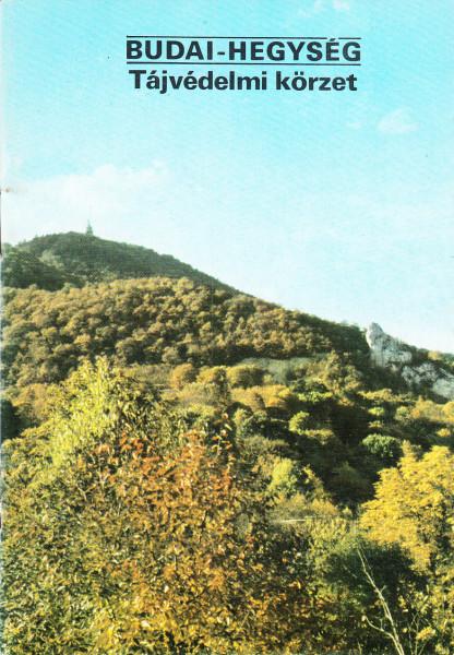 Budai-hegység - Tájvédelmi körzet