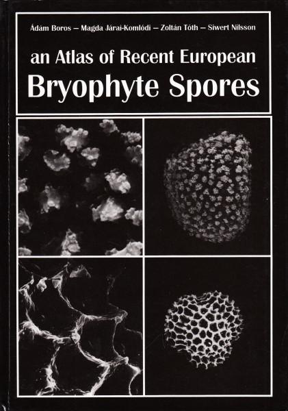 An Atlas of Recent European Bryophyte Spores