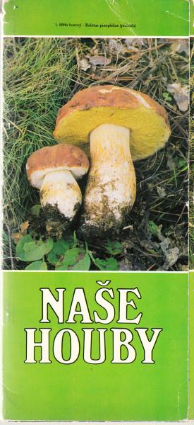 Nase houby