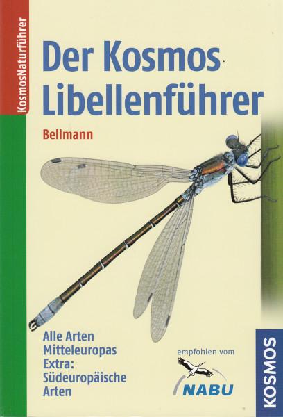 Der Kosmos Libellenführer. Alle Arten Mitteleuropas. Extra: Südeuropäische Arten