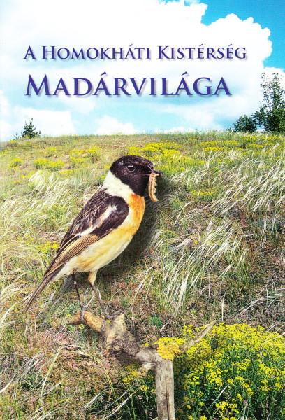 A Homokháti kistérség madárvilága