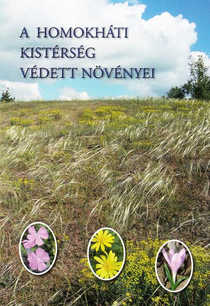 A Homokháti kistérség védett növényei