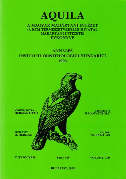 Aquila: 100.(1993)