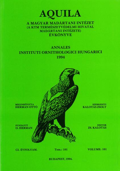 Aquila: 101.(1994)